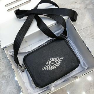ディオール(Dior)のAir Jordan Dior コラボ ショルダーバッグ AND SHAWN(ショルダーバッグ)