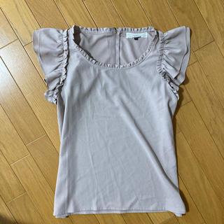 マーキュリーデュオ(MERCURYDUO)のMERCURYDUO♡トップス(シャツ/ブラウス(半袖/袖なし))