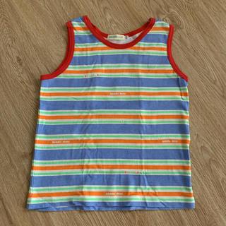 ビームス(BEAMS)のBEAMS miniのタンクトップ(Tシャツ/カットソー)