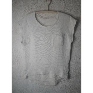 ビームス(BEAMS)のo1358 BEAMS HEART タオル地風 ノースリーブ カットソー シャツ(Tシャツ(半袖/袖なし))