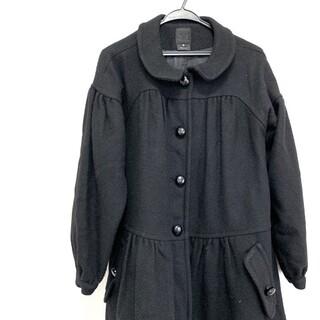 アナスイ(ANNA SUI)のアナスイ コート サイズ2 S レディース -(その他)