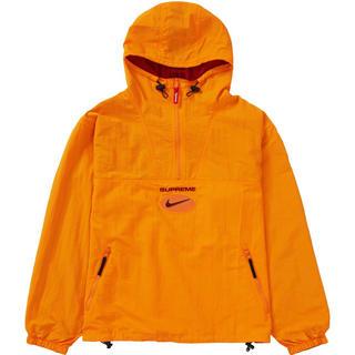 シュプリーム(Supreme)のSupreme Nike Jewel Anorak Orange M(ナイロンジャケット)