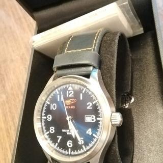 ビームス(BEAMS)の②BEAMS & チックタックコラボ腕時計 メンズ クォーツ ケース40ミリ(腕時計(アナログ))