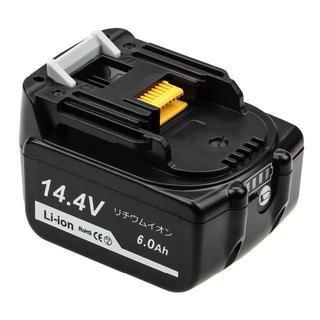 マキタ(Makita)のマキタ 残量表示 BL1460B 互換 バッテリー 6.0Ah 電動工具(その他)