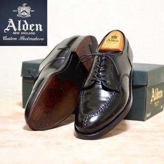 Alden - Alden 8E オールデン コードバン NST 2211