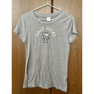 ギリーヒックス(Gilly Hicks)のギリーヒックス コアラ柄 Tシャツ(Tシャツ(半袖/袖なし))