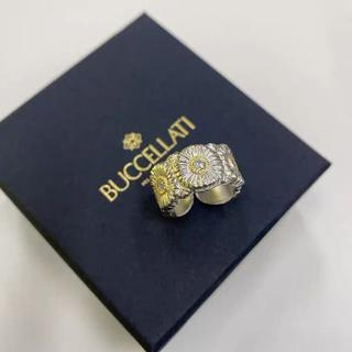 BUCCELLATI  925   リング(指輪)  US7(リング(指輪))