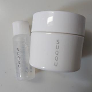スック(SUQQU)のSUQQU デザイニングマッサージクリーム  クラリファイニングトナー(化粧水/ローション)