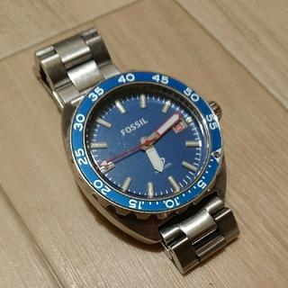 フォッシル(FOSSIL)のUSED/FOSSIL フォッシル メンズウォッチ 腕時計(腕時計(アナログ))
