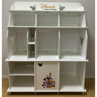 ディズニー(Disney)のディズニーの棚(棚/ラック/タンス)