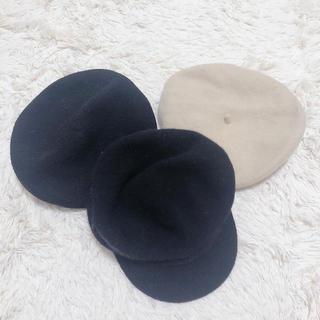 ディーホリック(dholic)のベレー帽 キャスケット(キャスケット)