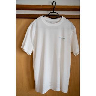 モンベル(mont bell)のモンベル ウイックロン ZEO T Men's サイズM(Tシャツ/カットソー(半袖/袖なし))