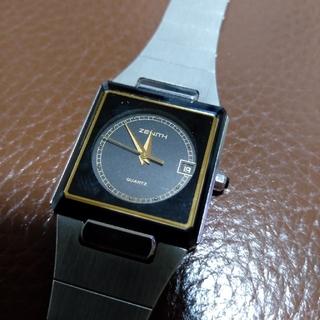 ゼニス(ZENITH)のZENITH ゼニス レディース腕時計(腕時計)