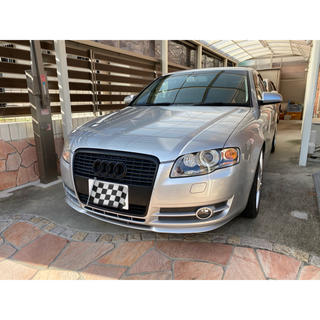 AUDI - ✰✰ Audi A4車検ロング 程度良好 ✰✰