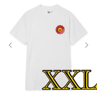 オフホワイト(OFF-WHITE)の村上隆 J Balvin x Takashi Murakami  Tシャツ (Tシャツ/カットソー(半袖/袖なし))