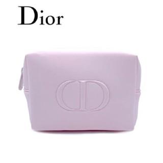 ディオール(Dior)のDiorノベルティポーチ2020新品未使用品♡(ノベルティグッズ)