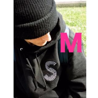 シュプリーム(Supreme)のsupreme s logo hooded sweatshirt BoxLogo(Tシャツ/カットソー(半袖/袖なし))