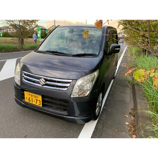 スズキ(スズキ)のスズキワゴンR FX-リミテッド 2 Suzuki Wagon R(車体)