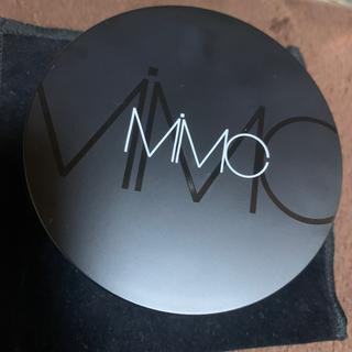 エムアイエムシー(MiMC)の8月店舗購入 MIMC ファンデーション 102(ファンデーション)