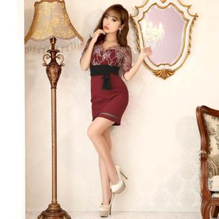デイジーストア(dazzy store)のデイジーストア ミニドレス S(ナイトドレス)