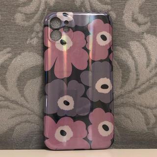 マリメッコ(marimekko)の値下げ中 marimekko iPhone 11 case(iPhoneケース)