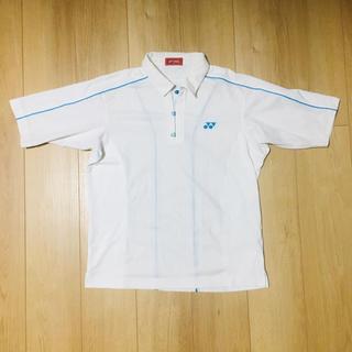 ヨネックス(YONEX)のYONEX ヨネックス ゴルフ テニスなどに ポロシャツ Mサイズ(ウエア)