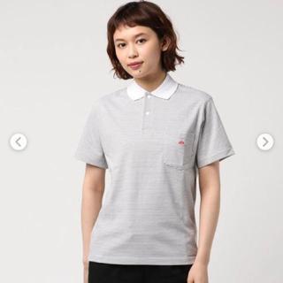 ダントン(DANTON)のダントンポロシャツ(Tシャツ(半袖/袖なし))