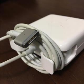 アップル(Apple)のAPPLE•純正品•ACアダプター•A1436•45W•(変圧器/アダプター)