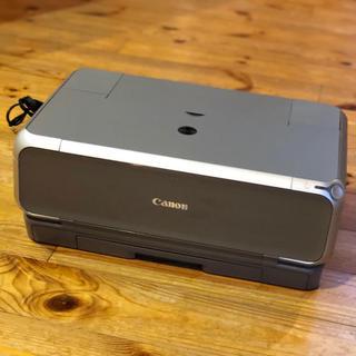 キヤノン(Canon)のインクジェットプリンター CANON PIXUS iP3100(PC周辺機器)