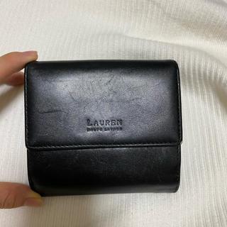 ラルフローレン(Ralph Lauren)の折りたたみ財布 ラルフローレン(折り財布)