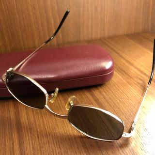カルティエ(Cartier)のカルティエ メガネ サングラス(サングラス/メガネ)