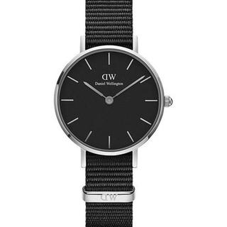 ダニエルウェリントン(Daniel Wellington)の新品 Daniel Wellington ブラックダイヤル(腕時計(アナログ))