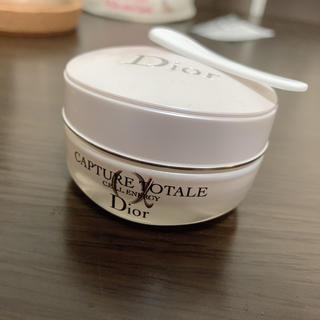ディオール(Dior)のDior カプチュール トータル セル ENGY アイクリーム(アイケア/アイクリーム)