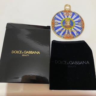 ドルチェアンドガッバーナ(DOLCE&GABBANA)のDOLCE&GABBANA ミラー(ミラー)