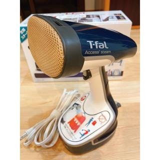ティファール(T-fal)のT-fal ティファール アクセススチーム DR8085(アイロン)