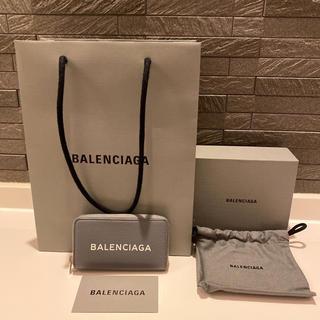 バレンシアガ(Balenciaga)のバレンシアガ BALENCIAGA エブリデイ カード コインケース(コインケース/小銭入れ)