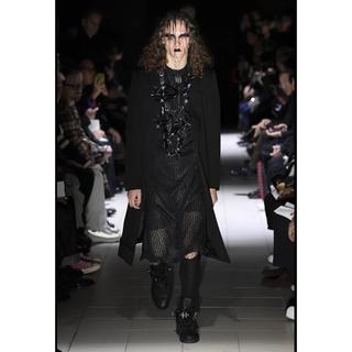 コムデギャルソンオムプリュス(COMME des GARCONS HOMME PLUS)のcomme des garcons homme plus メッシュカットソー(Tシャツ/カットソー(七分/長袖))