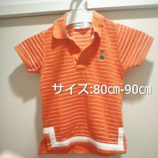 ネネット(Ne-net)のネネット ベビー ポロシャツ(Tシャツ)
