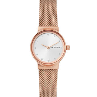 スカーゲン(SKAGEN)のスカーゲン SKW2665 ピンクゴールド(腕時計)