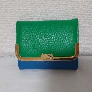 ツモリチサト(TSUMORI CHISATO)のTSUMORI CHISATO ツモリチサト 財布(財布)