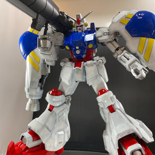 ガンダム 試作2号機 RX-78 GP02A PHYSALIS(模型/プラモデル)