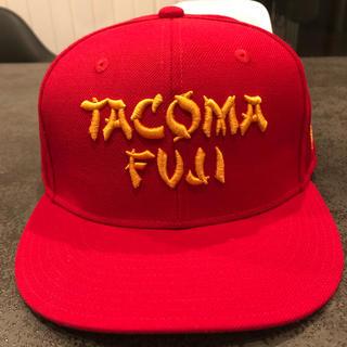 ビームス(BEAMS)のTacoma Fuji キャップ(キャップ)
