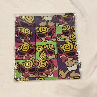 ヒステリックミニ(HYSTERIC MINI)のヒスミニ ノベルティ 巾着(キャラクターグッズ)