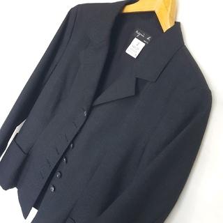 アニエスベー(agnes b.)の★日本製 agnes b. デザイン テーラードジャケット(テーラードジャケット)