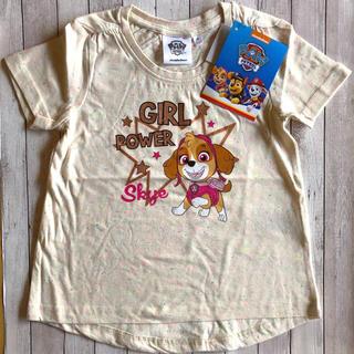 タカラトミー(Takara Tomy)のパウパトロール スカイTシャツ(キャラクターグッズ)