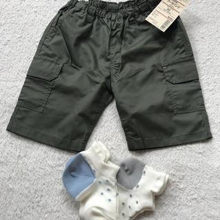 ムジルシリョウヒン(MUJI (無印良品))の無印良品 ショートパンツ(パンツ)
