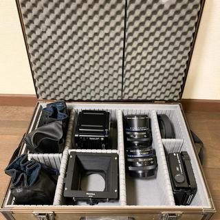 マミヤ(USTMamiya)の中判フィルムカメラ MAMIYA RZ67 proⅡ(フィルムカメラ)