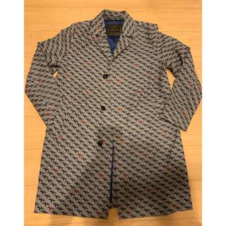 ボヘミアンズ(Bohemians)のボヘミアンズ  ロングコート 美品 フリーサイズ(ノーカラージャケット)