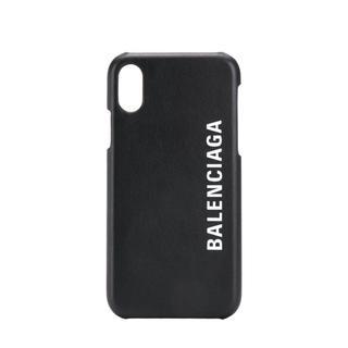 バレンシアガ(Balenciaga)のBALENCIAGA iPhone x/xsケース 新品未使用未開封(iPhoneケース)