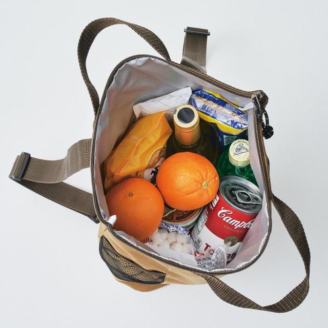 MARMOT(マーモット)の(値下げ中) MonoMax モノマックス  8月号 特別付録 メンズのバッグ(バッグパック/リュック)の商品写真